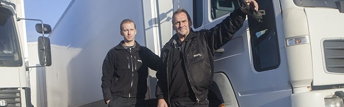 Flyttjänst och flyttservice i Kalmar